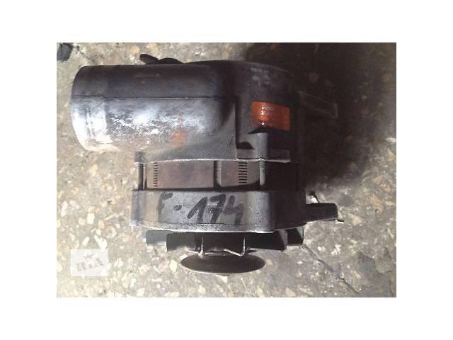 купить бу б/у Электрооборудование двигателя Генератор/щетки Легковой BMW 5 Series e34 140A в Луцке