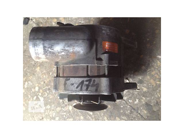 купить бу б/у Электрооборудование двигателя Генератор/щетки Легковой BMW 7 Series e32 140A в Луцке