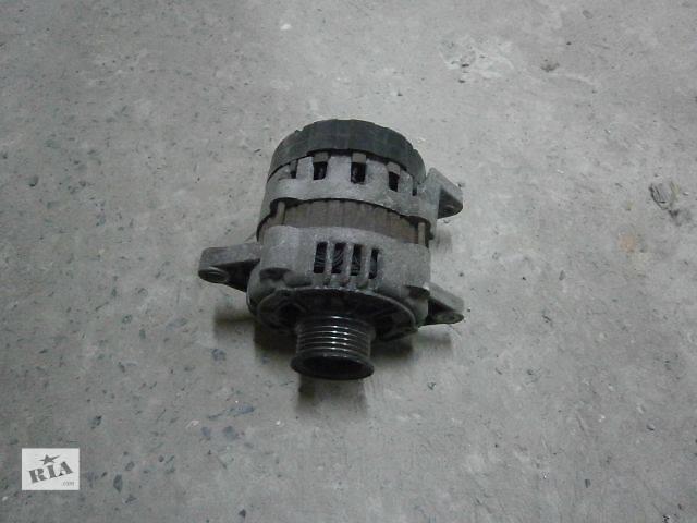 купить бу б/у Электрооборудование двигателя Генератор/щетки Легковой Chevrolet Aveo 2009 в Луцке