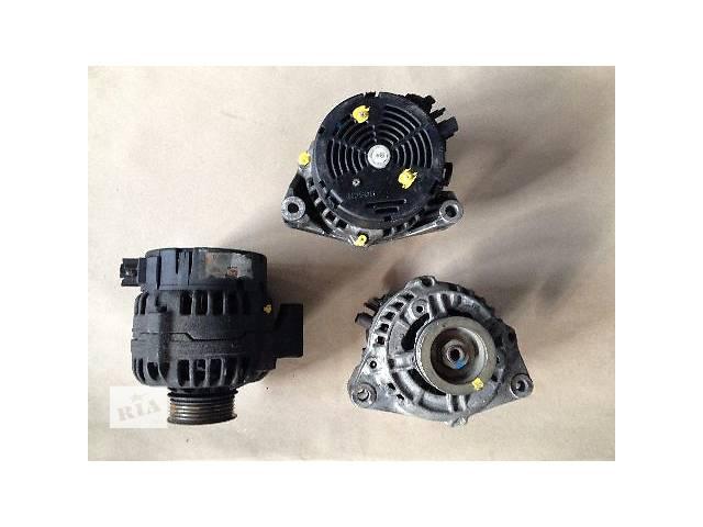 купить бу б/у Электрооборудование двигателя Генератор/щетки Легковой Citroen Jumpy Bosch в Луцке