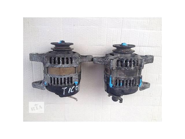 б/у Электрооборудование двигателя Генератор/щетки Легковой Daewoo Tico- объявление о продаже  в Луцке
