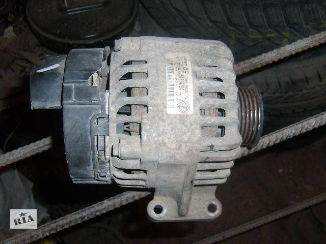 продам б/у Электрооборудование двигателя Генератор/щетки Легковой Fiat Punto 2008 бу в Белой Церкви