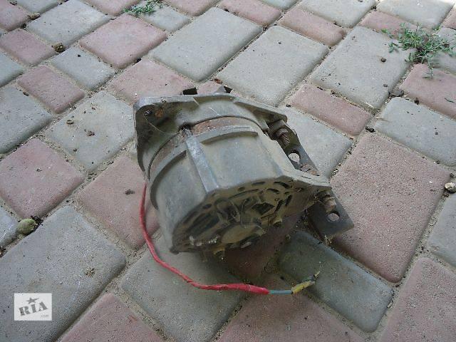 купить бу б/у Электрооборудование двигателя Генератор/щетки Легковой Ford Escort 1987 в Беляевке