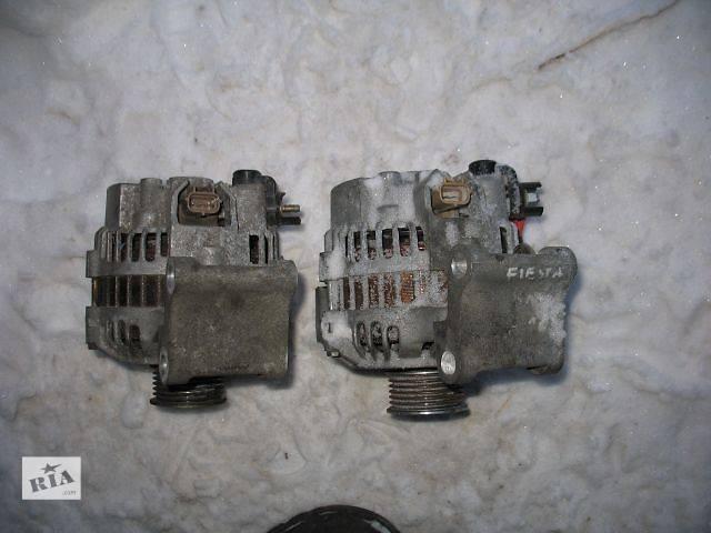 продам б/у Электрооборудование двигателя Генератор/щетки Легковой Ford Fiesta 2006 бу в Луцке