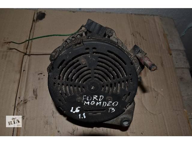 продам б/у Электрооборудование двигателя Генератор/щетки Легковой Ford Mondeo 1.6-1.8 бу в Ковеле