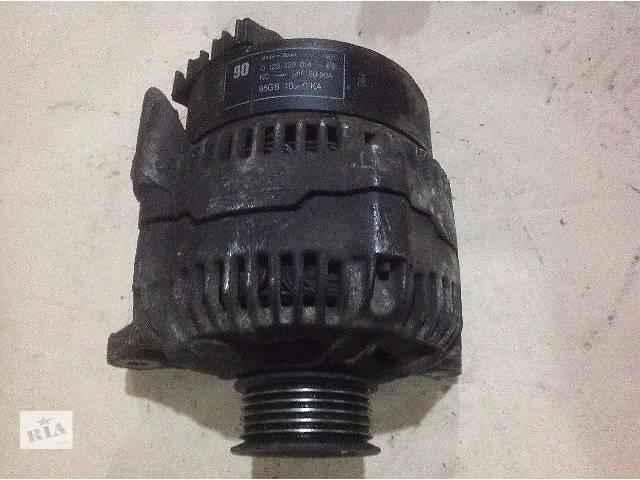 купить бу б/у Электрооборудование двигателя Генератор/щетки Легковой Ford Scorpio1994-98 в Луцке