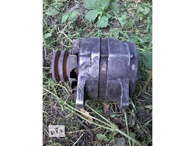 б/у Электрооборудование двигателя Генератор/щетки Легковой ГАЗ 24- объявление о продаже  в Сумах