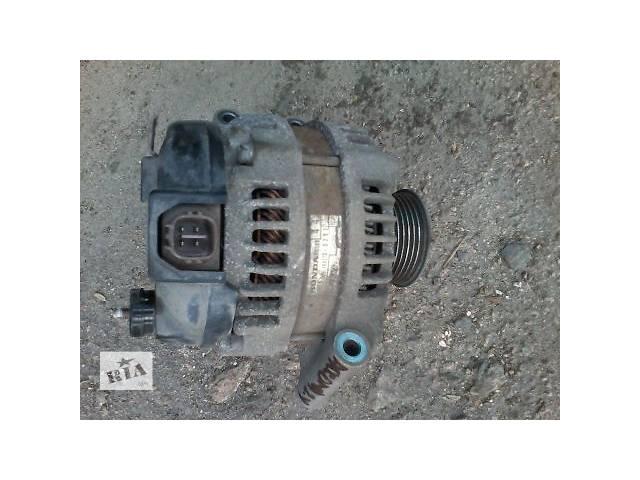 купить бу б/у Электрооборудование двигателя Генератор/щетки Легковой Honda Accord 2007 в Донецке