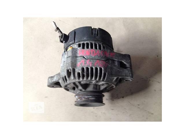 бу б/у Электрооборудование двигателя Генератор/щетки Легковой Honda Civic 1994-2001 в Луцке