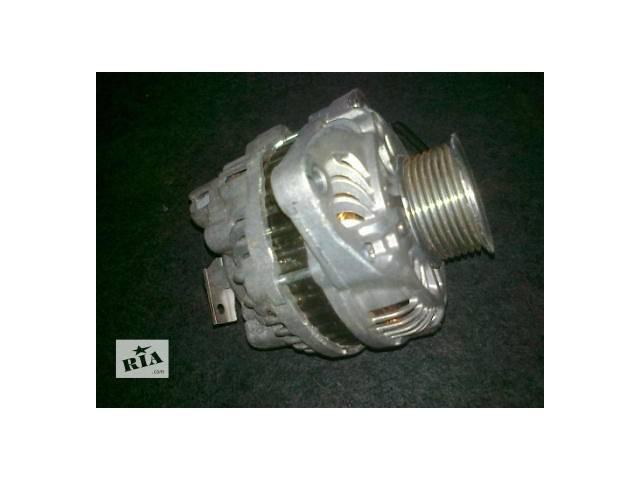 продам б/у Электрооборудование двигателя Генератор/щетки Легковой Honda Civic 2006-10 бу в Киеве