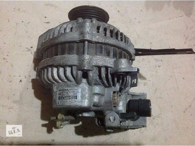 купить бу б/у Электрооборудование двигателя Генератор/щетки Легковой Honda Civic в Луцке