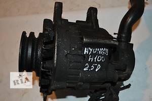 б/у Генератор/щетки Hyundai H 100 груз.