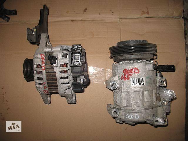 продам б/у Электрооборудование двигателя Генератор/щетки Легковой Kia Ceed 2007 бу в Луцке