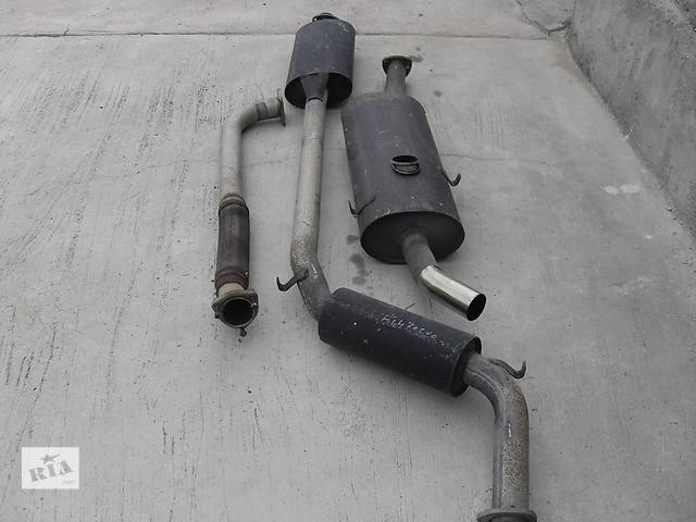 продам Б/у Электрооборудование двигателя Генератор/щетки Легковой Lancia Thema Седан 1989 бу в Виннице