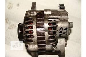 б/у Генераторы/щетки Mazda 323F