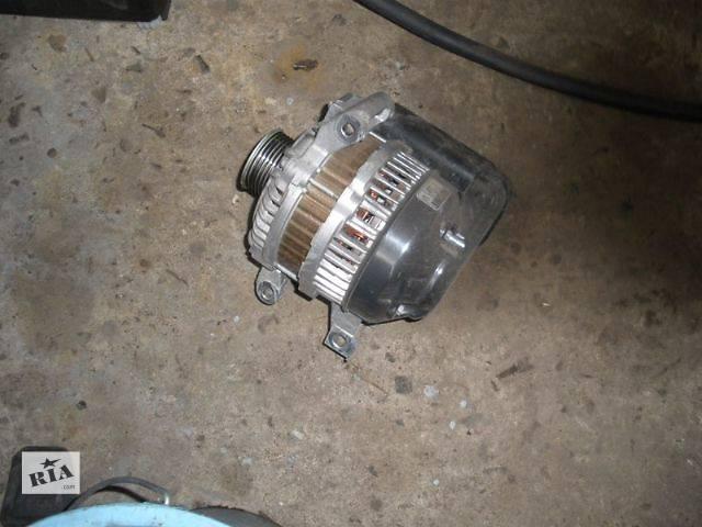 купить бу б/у Электрооборудование двигателя Генератор/щетки Легковой Mazda 6 Седан 2009 в Луцке