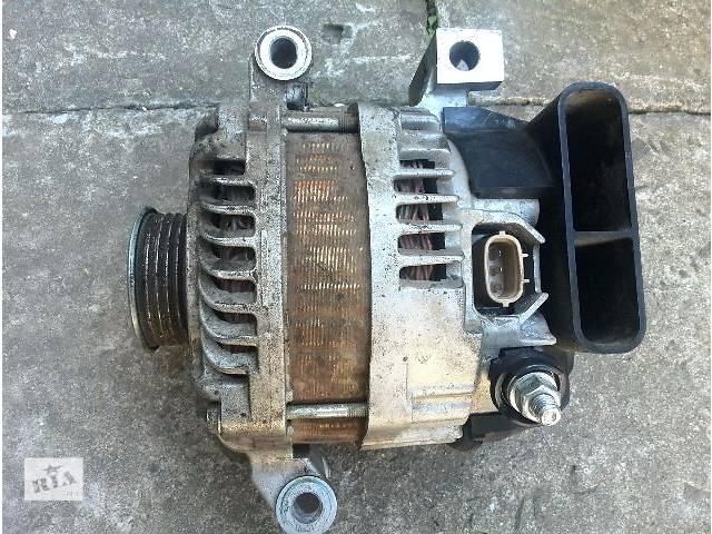 бу б/у Электрооборудование двигателя Генератор/щетки Легковой Mazda CX-7, 3 MPS, 6 MPS в Мукачево