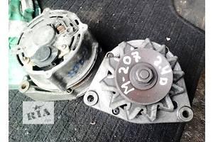б/у Генератор/щетки Mercedes 210