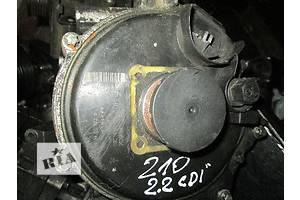 б/у Генераторы/щетки Mercedes E-Class