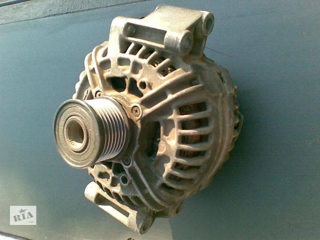 продам б/у Электрооборудование двигателя Генератор/щетки Легковой Mercedes S 400 Седан 2004 бу в Кривом Роге