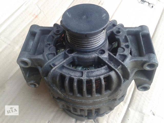 бу б/у Электрооборудование двигателя Генератор/щетки Легковой Mercedes Vito 2001 в Тернополе