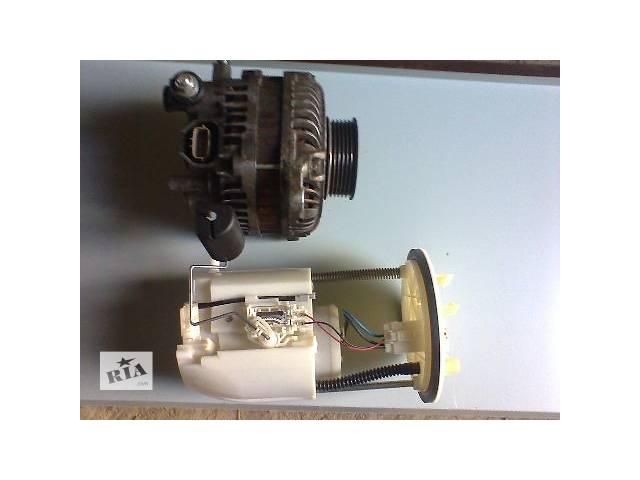 продам б/у Электрооборудование двигателя Генератор/щетки Легковой Mitsubishi Galant 2008 бу в Днепре (Днепропетровске)