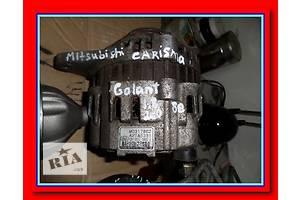 б/у Генератор/щетки Mitsubishi Galant