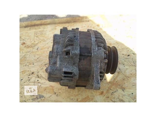 продам б/у Электрооборудование двигателя Генератор/щетки Легковой Mitsubishi Pajero Wagon 2008 бу в Киеве