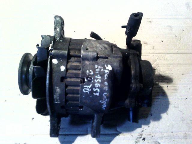 продам б/у Электрооборудование двигателя Генератор/щетки Легковой Mitsubishi Space Wagon бу в Ковеле
