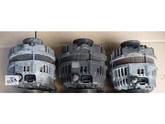 продам б/у Электрооборудование двигателя Генератор/щетки Легковой Nissan Murano Z50 03-08 3.5 бенз. бу в Ровно