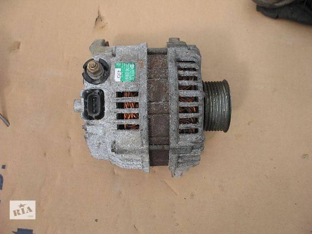 б/у Электрооборудование двигателя Генератор/щетки Легковой Nissan Pathfinder 2007- объявление о продаже  в Луцке
