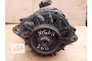 б/у Генератор/щетки Nissan Primera