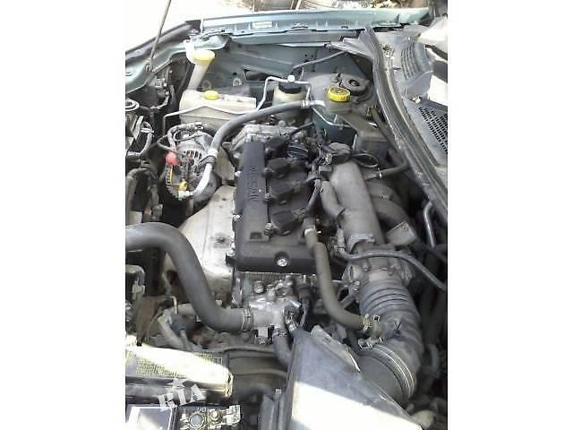 бу б/у Электрооборудование двигателя Генератор/щетки Легковой Nissan X-Trail Кроссовер 2001 в Николаеве (Львовской обл.)