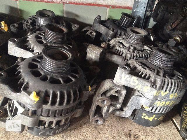 продам б/у Электрооборудование двигателя Генератор/щетки Легковой Opel Calibra 100A бу в Луцке