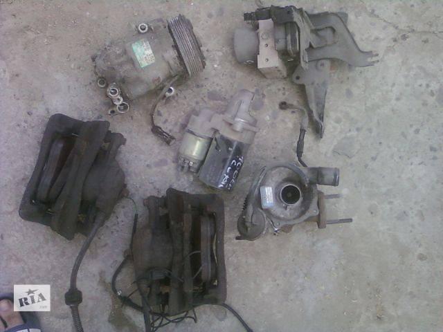 продам б/у Электрооборудование двигателя Генератор/щетки Легковой Opel Combo 2005 бу в Хусте