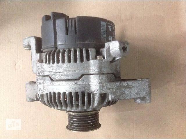 бу б/у Электрооборудование двигателя Генератор/щетки Легковой Opel Vectra B 100A в Луцке