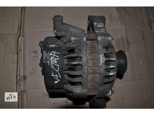 купить бу б/у Электрооборудование двигателя Генератор/щетки Легковой Opel Vectra B 1.8B в Ковеле