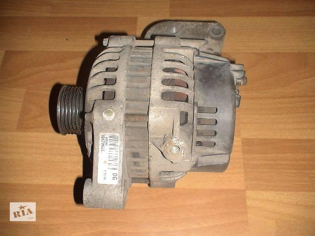 продам Б/у генератор/щетки для седана Opel Vectra B 1997 бу в Червонограде
