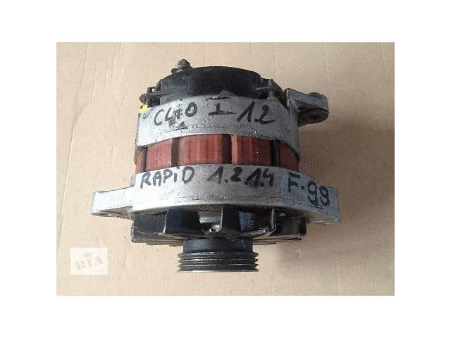 продам б/у Электрооборудование двигателя Генератор/щетки Легковой Renault 19 бу в Луцке