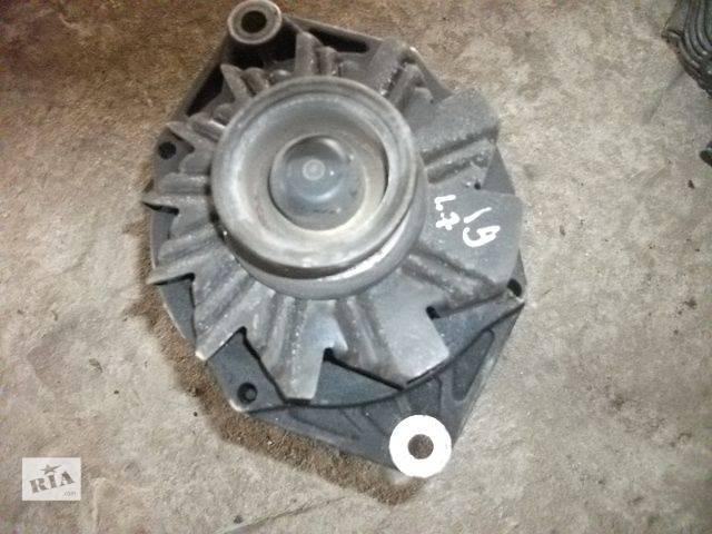 продам б/у Электрооборудование двигателя Генератор/щетки Легковой Renault бу в Трускавце