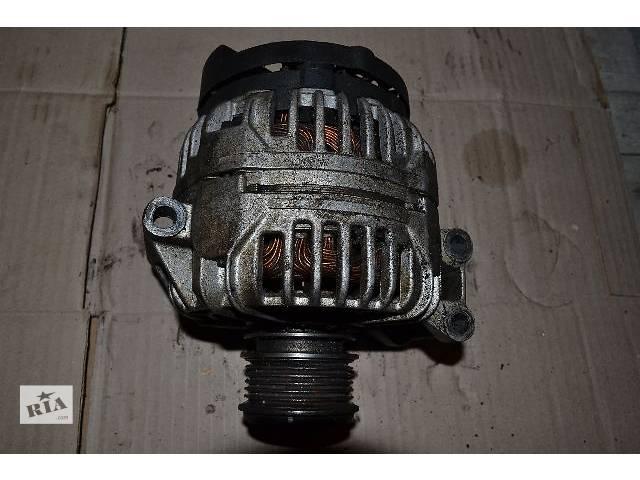бу б/у Электрооборудование двигателя Генератор/щетки Легковой Renault Kangoo в Ковеле