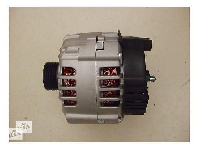 бу б/у Электрооборудование двигателя Генератор/щетки Легковой Renault Trafic в Полтаве
