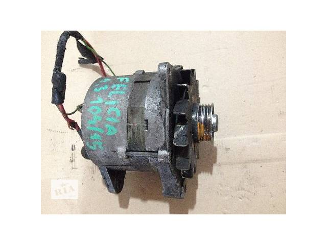 б/у Электрооборудование двигателя Генератор/щетки Легковой Skoda Felicia- объявление о продаже  в Луцке