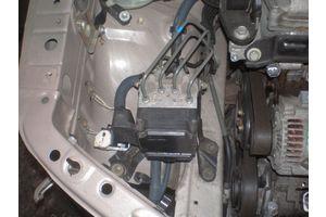 б/у Генераторы/щетки Toyota Camry