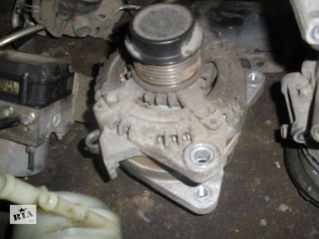продам б/у Электрооборудование двигателя Генератор/щетки Легковой Toyota Camry Седан 2008 бу в Луцке