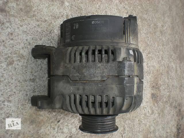 купить бу б/у Электрооборудование двигателя Генератор/щетки Легковой Volkswagen B5 в Ивано-Франковске