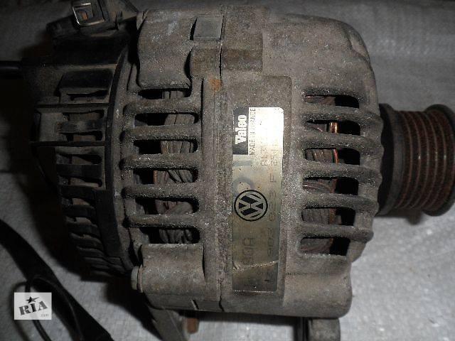 продам б/у Электрооборудование двигателя Генератор/щетки Легковой Volkswagen Golf IIІ бу в Полтаве