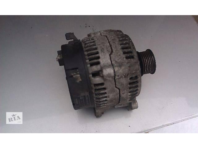 продам б/у Электрооборудование двигателя Генератор/щетки Легковой Volkswagen Sharan 1999 бу в Костополе