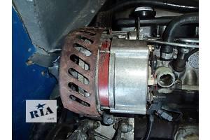 б/у Генератор/щетки Volvo 740