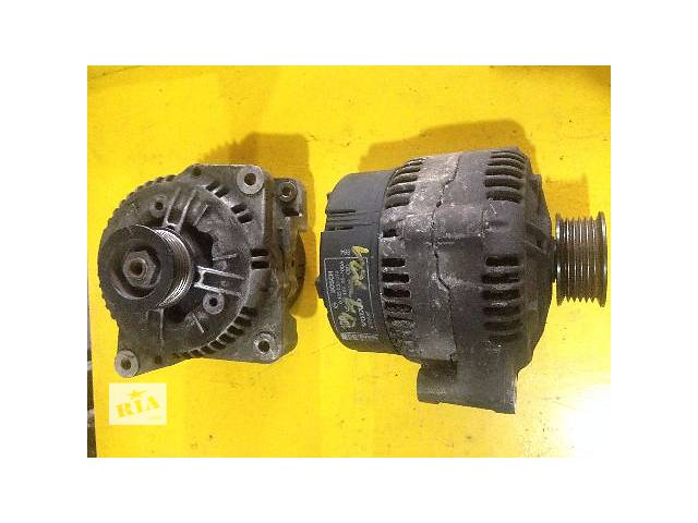 бу б/у Электрооборудование двигателя Генератор/щетки Легковой Volvo V70 в Луцке